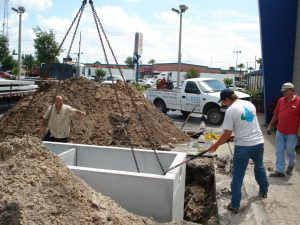 Grease trap pumping, a customers perspective