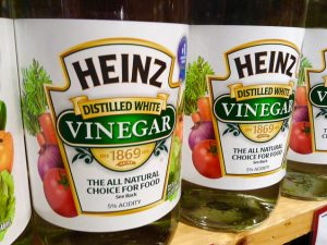 Septic System Life Hacks With Vinegar