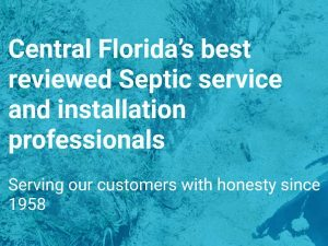 Septic System Real Estate Inspections