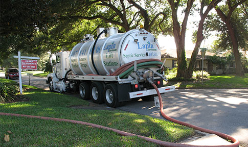 Orlando Septic Tank Cleaning - Septic Company In Orlando, FL