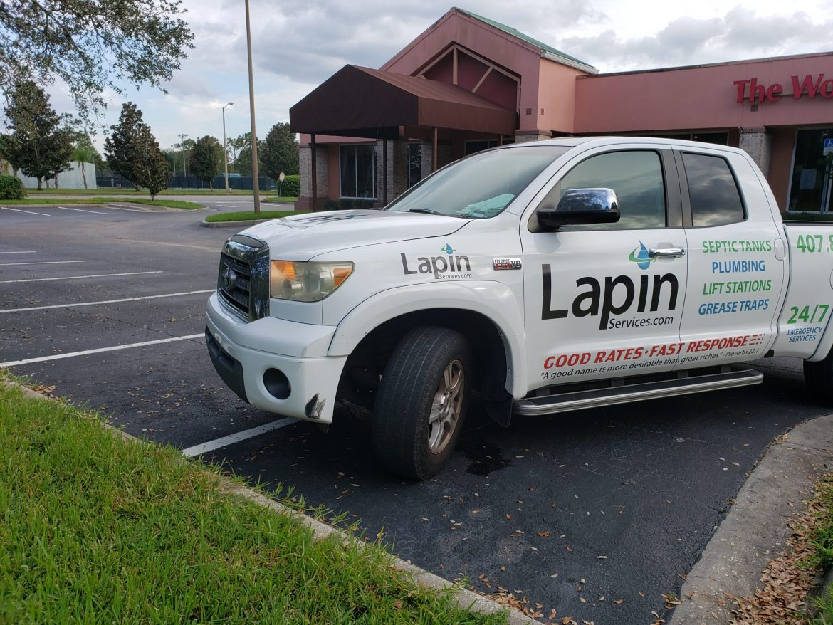 Commercial Plumbing in Orlando