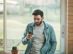 Why you should save our number on your smartphone as a valuable contact